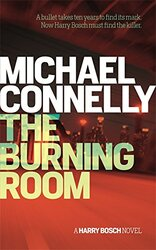 The Burning Room, Paperback Book, By: Michael Connelly