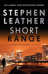 Short Range: The 16th Spider Shepherd Thriller, Paperback Book, By: Leather Stephen