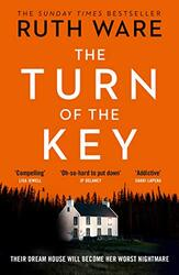 The Turn of the Key, Paperback Book, By: Ruth Ware