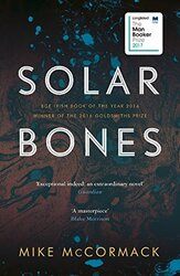 Solar Bones, Paperback Book, By: Mike McCormack
