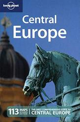 Central Europe (Lonely Planet Multi Country Guide), Paperback Book, By: Lisa Dunford