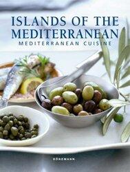 Mediterranean Cuisine Island Of The Mediterranean, Hardcover, By: Mediterranean Cuisine S.
