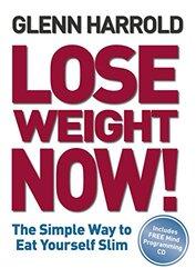 Lose Weight Now!, Paperback, By: Glenn Harrold