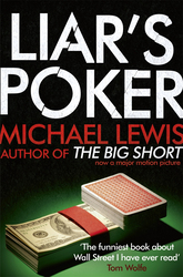 Liar's Poker, Paperback Book, By: Michael Lewis