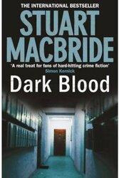 Dark Blood (Tpb Om), Paperback Book, By: Stuart Macbride