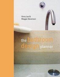The Bathroom Design Planner, Hardcover, By: Vinny Lee - Maggie Stevenson