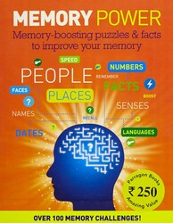 Memory Power, Paperback Book, By: ADULT