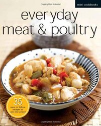 Everyday Meat and Poultry, Paperback Book