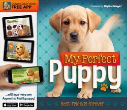 My Perfect Puppy AR, Hardcover Book, By: Kay Woodward