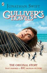 Gulliver's Travels (Penguin Classic), Paperback Book, By: Jonathan Swift