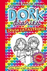 Dork Diaries: No. 12, Paperback Book, By: Rachel Renee Russell