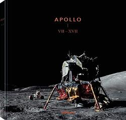 Apollo VII to XVII, Hardcover Book, By: Walter Walter