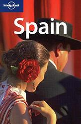 Spain (Lonely Planet Country Guide), Paperback Book, By: Damien Simonis