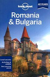 Romania & Bulgaria 6th edt, Paperback Book, By: Mark Baker