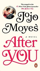After You, Paperback Book, By: Jojo Moyes