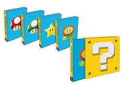 Super Mario Encyclopedia Limited Edition: The Official Guide to the First 30 Years, Hardcover Book, By: Nintendo
