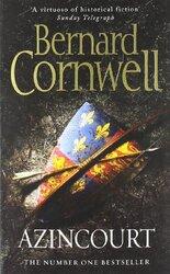 Azincourt, Paperback Book, By: Bernard Cornwell
