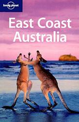 East Coast Australia, Paperback, By: Ryan Ver Berkmoes