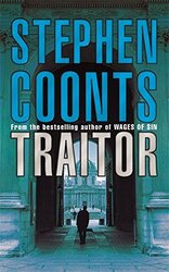 Traitor, Paperback, By: Stephen Coonts