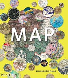 Map: Exploring The World, Hardcover Book, By: Phaidon Editors