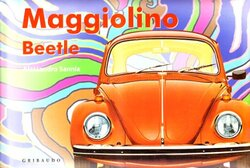 Maggiolino Beetle, Paperback Book, By: Page One