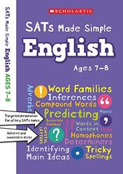 English Ages 7-8, Paperback Book, By: Catherine Casey