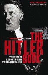 The Hitler Book: The Secret Dossier Prepared for Stalin, Paperback, By: Henrik Eberle
