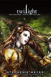 Twilight: v. 1: The Graphic Novel (Twilight the Graphic Novel 1), Hardcover Book, By: Stephenie Meyer
