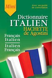 Mini-Dictionnaire Francais/Italien Italien/Francais(Guide de conversation inclus), By: Gerard Kahn