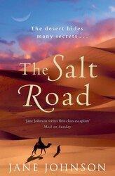The Salt Road, Paperback Book, By: Jane Johnson