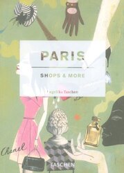 Paris, Shops and More (Icons Series), Paperback, By: Vincent Knapp