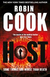 Host, Paperback Book, By: Robin Cook