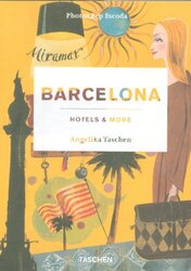 Barcelona, Hotels and More (Hotels & More), Paperback, By: Pep Escoda