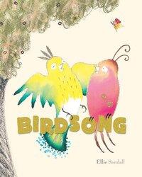 Birdsong, Paperback Book, By: Ellie Sandall