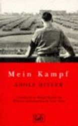 Mein Kampf, Paperback Book, By: Adolf Hitler