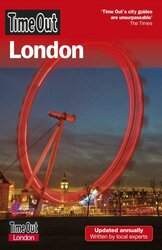 Time Out London, Paperback Book, By: Time Out Guides Ltd.