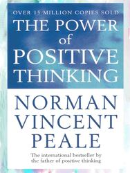 The Power of Positive Thinking, Paperback Book, By: Norman Vincent Peale