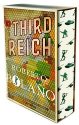 The Third Reich, Paperback Book, By: Roberto Bolano