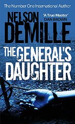 The General's Daughter, Paperback Book, By: Nelson DeMille