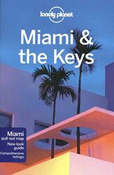 Miami and the Keys, Paperback, By: Adam Karlin
