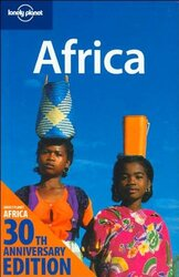 Africa (Lonely Planet Multi Country Guide), Paperback, By: Gemma Pitcher