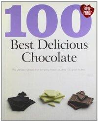 Chocolate (100 Best Recipes), Rag Book, By: Parragon Book Service Ltd