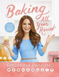 Baking All Year Round, Hardcover Book, By: Rosanna Pansino