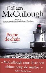 Peche de chair, Paperback Book, By: Colleen McCullough