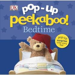 Pop-up Peekaboo Bedtime, Board Book, By: DK