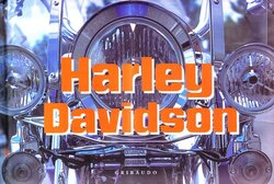 Harley Davidson, Paperback Book, By: Page One