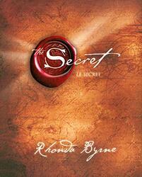 Le Secret, By: Rhonda Byrne