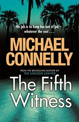 The Fifth Witness, Paperback Book, By: Michael Connelly