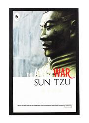 The Art Of War, Paperback Book, By: Sun Tzu