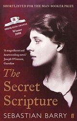 The Secret Scripture, Paperback Book, By: Sebastian Barry